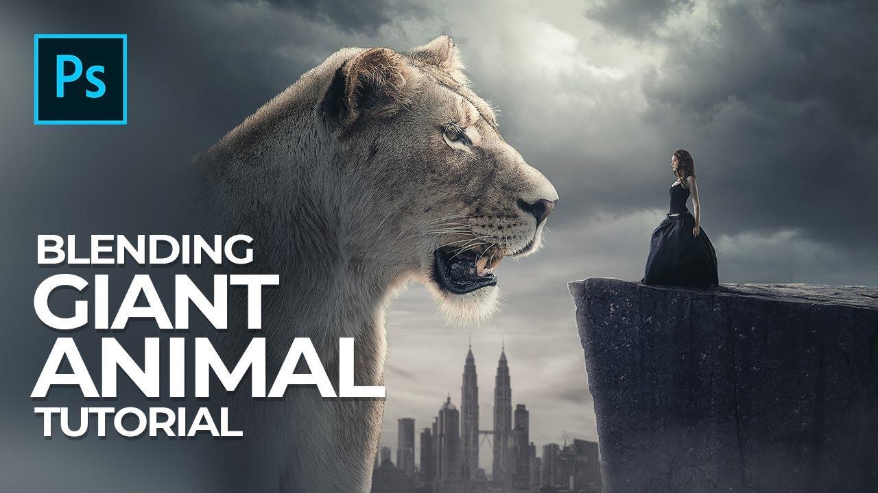 Giant Animal