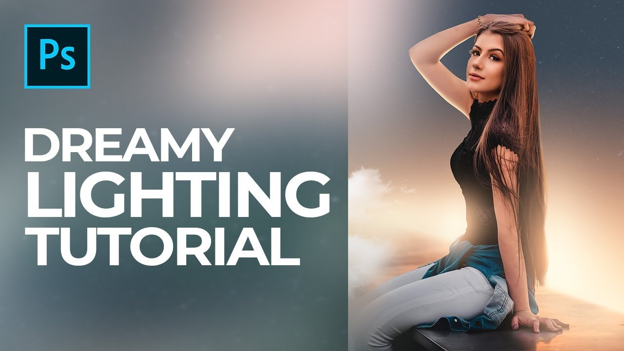 How To Create Dreamy Lighting
