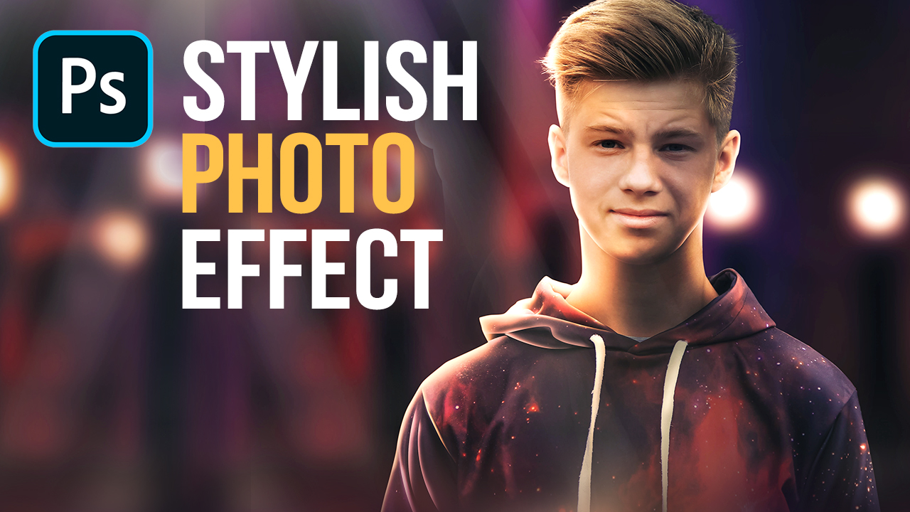 Retouch Your Photo in Photoshop Like a Pro – Tutorial