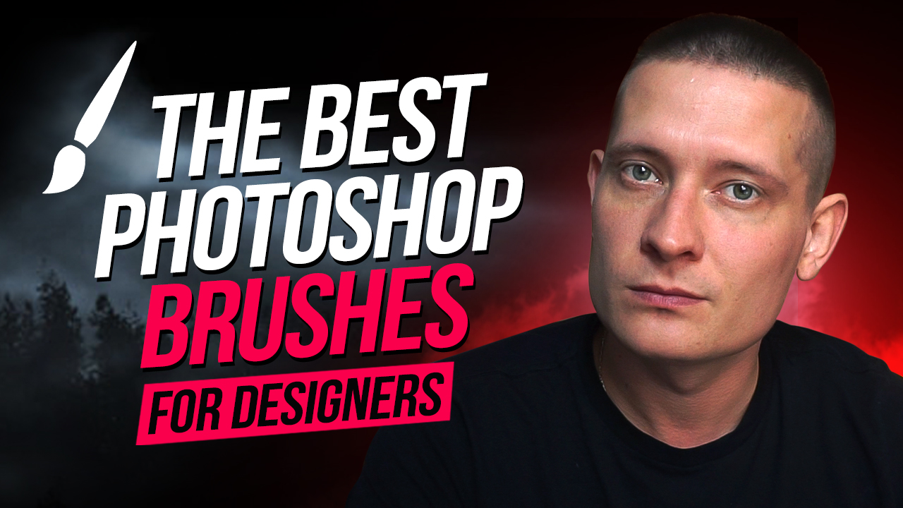 5 Free Photoshop Brushes that you need to have!